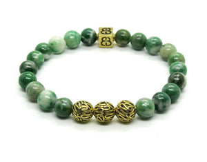 Jade and Gold