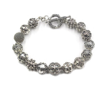 Load image into Gallery viewer, Sterling Silver Beads