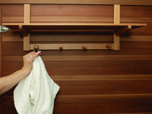 Load image into Gallery viewer, Hanging Shelf - Kaso Saunas