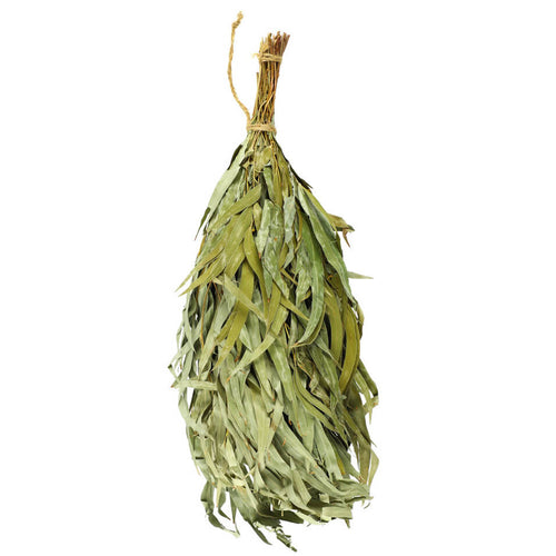 Rento Dried Sauna Whisk - Eucalyptus or Birch - Kaso Saunas