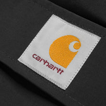 Load image into Gallery viewer, Carhartt WIP Nimbus Pullover Jacket - Black