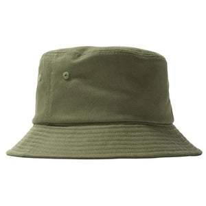 Stussy Stock Bucket Hat - Olive