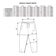 Load image into Gallery viewer, Polar Default Sweat Pants - Sports Grey