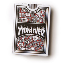 Load image into Gallery viewer, Thrasher Playing Cards
