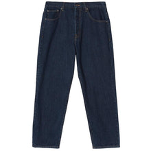 Load image into Gallery viewer, Stussy Big Ol' Jeans - Indigo