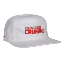 Load image into Gallery viewer, Boys Of Summer Rowan Cruising Hat - White