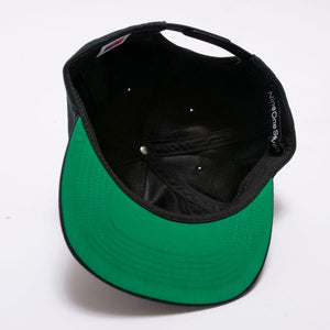 Call Me 917 Hat - Black