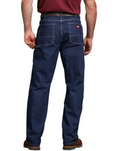 Load image into Gallery viewer, Dickies Relaxed Straight Fit Carpenter Rigid Indigo Blue