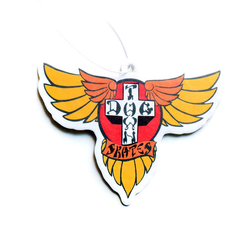 Dogtown Wings Air Freshener - Ocean