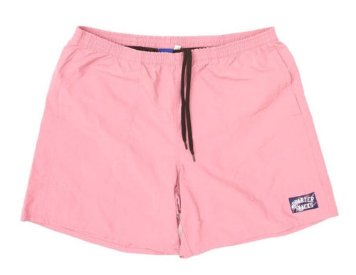Quartersnacks Swim Trunks - Rose