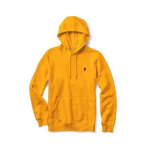 Primitive Mini Dirty P Hoodie - Gold