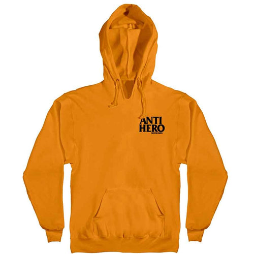 Anti Hero Lil BlackHero Hood - Orange