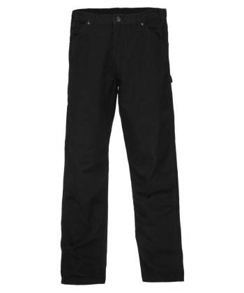 Dickies Duck Carpenter Jean - Black