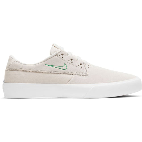 Nike SB Shane O'Neill - Summit White/Lucky Green/University Gold