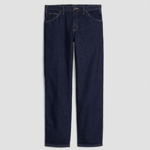 Dickies Carpenter Jean Relaxed Fit - Indigo Blue