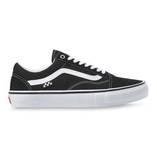 Vans Skate Old Skool - Black/White