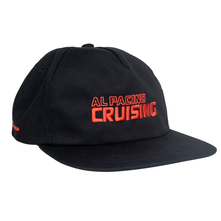 Boys Of Summer Rowan Cruising Hat - Black