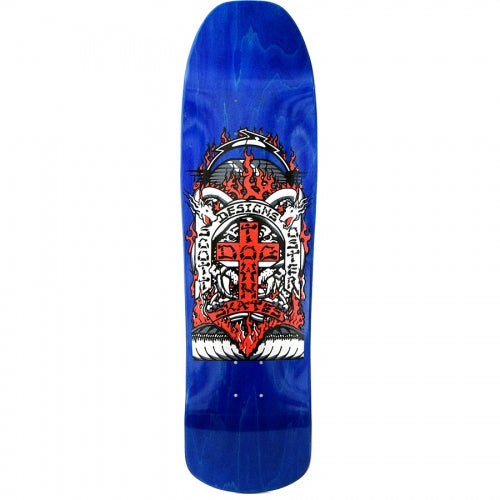 Dogtown Scott Oster M80 Deck - 8.875