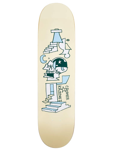 Krooked Cromer Half Moon Deck - 8.25