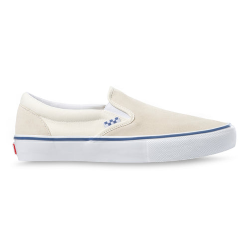 Vans Skate Slip-On - Off White