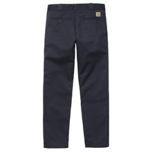 Load image into Gallery viewer, Carhartt WIP Master Pant - Navy