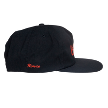 Load image into Gallery viewer, Boys Of Summer Rowan Cruising Hat - Black