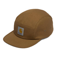 Load image into Gallery viewer, Carhartt WIP Backley Cap - Hamilton Brown