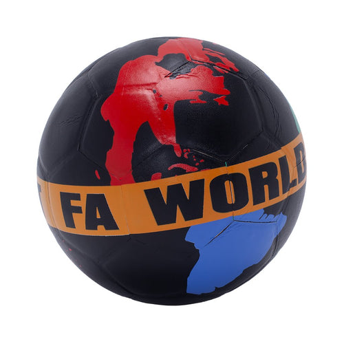 Fucking Awesome World Entertainment Soccer Ball