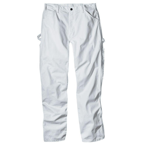 Dickies Painter's Utility Pant - White