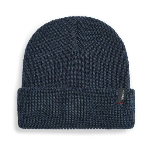 Brixton Heist Beanie - Washed Navy