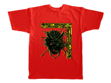 Load image into Gallery viewer, Clubgear Virus Tee - Red