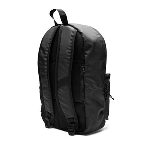 Polar Ripstop Back Bag - Black