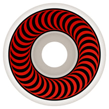 Load image into Gallery viewer, Spitfire Classic Swirl Wheels - 99D 51mm