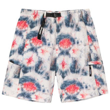 Load image into Gallery viewer, Stussy Sport Short - Tie Dye