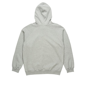 Polar Default Hood - Heather Grey