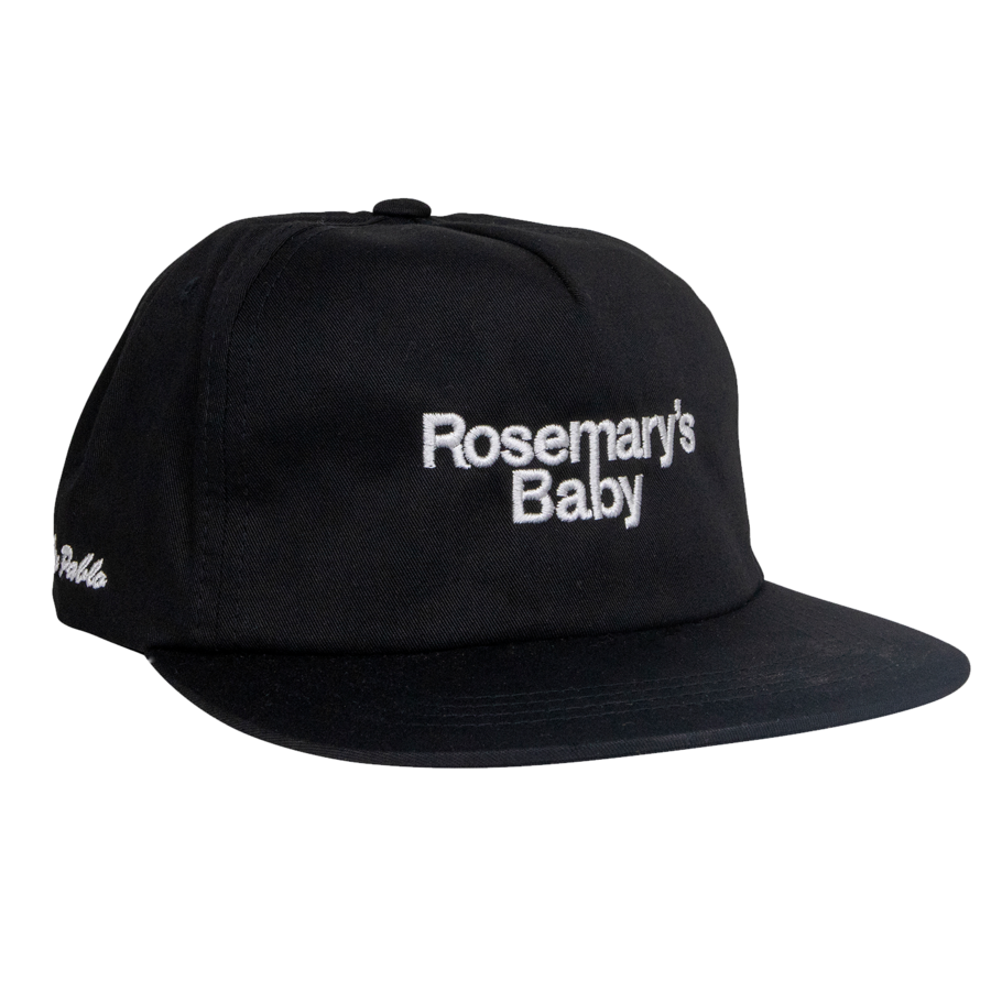 Boys Of Summer Sean Pablo Rosemary's Baby Hat - Black