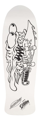 Santa Cruz Slasher My Colorway Deck