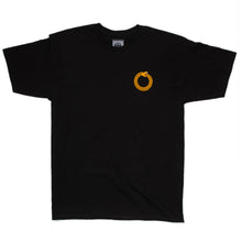 Load image into Gallery viewer, Ninetimes X Spitfire Ouroboros Tee - Black