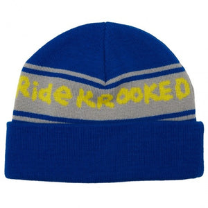 Krooked Get it Strait Cuff Beanie
