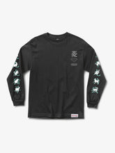 Load image into Gallery viewer, Diamond Chinese Zodiac Longsleeve - Black