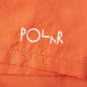 Polar Swim Short - Apricot