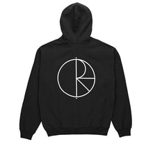 Load image into Gallery viewer, Polar Stroke Logo Hoodie - Black