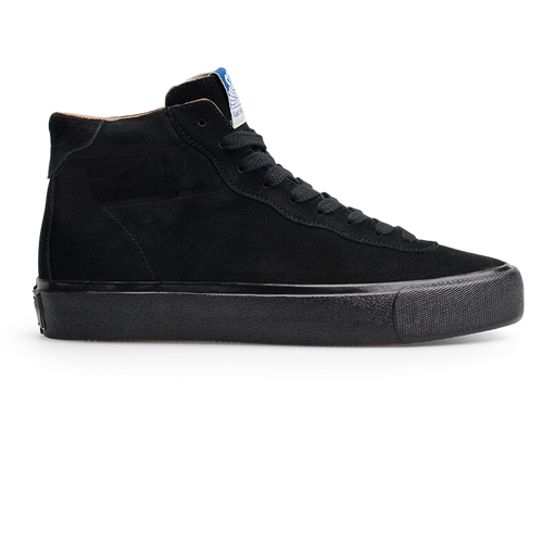 Last Resort VM001 High - Black/Black