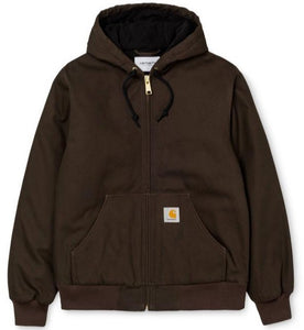 Carhartt WIP Active Jacket - Tobacco