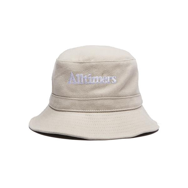 Alltimers Neighbours Fishing Hat - Tan