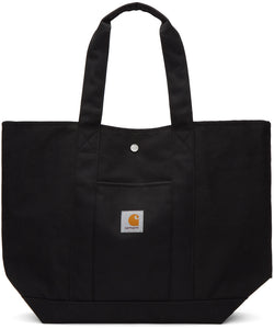 Carhartt WIP Simple Tote - Black