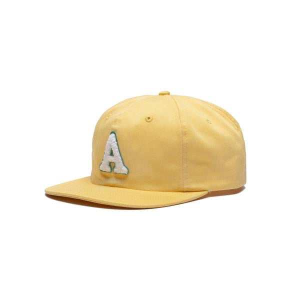 Alltimers A Hat - Yellow