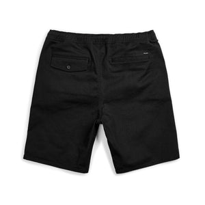 Brixton Madrid II Hemmed Short - Black