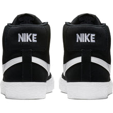 Load image into Gallery viewer, Nike SB Zoom Blazer Mid - Black/White