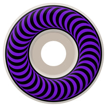 Load image into Gallery viewer, Spitfire Classic Swirl Wheels - 99D 58mm
